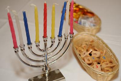 JCC of the East Bay Community Hanukkah Party 12.13.2015
