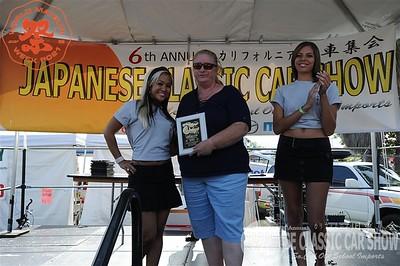 Awards JCCS 2010