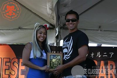 JCCS 2012 Awards Photo