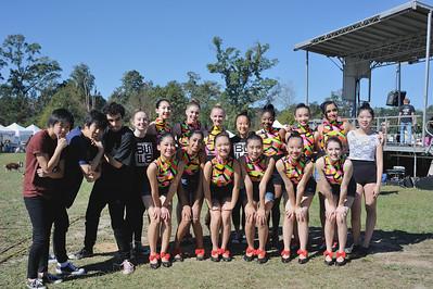 JCHS Dance Team