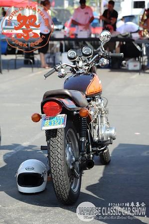 JCCS 2011 Bikes