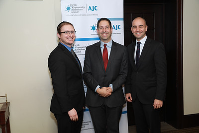 JCRC AJC MEDIA Lunch 2018