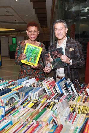 JCRC Bookstock 2018