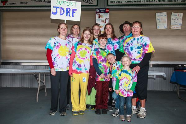 2012 JDRF walk-30