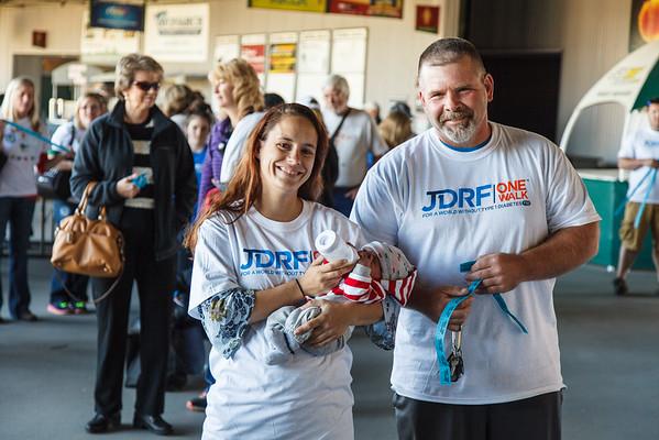 2015 JDRF walk-360