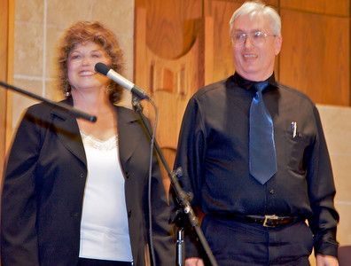 JEWISH MUSIC FESTIVAL AT ARCADIA TEMPLE 12-06-09