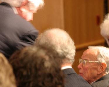 Arthur Schlesinger Jr@JFK Library