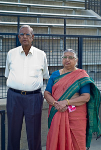 Amma/Appa at HomeWood Field