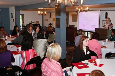 JLNW Legislative Breakfast Fischer Williams Photo0002