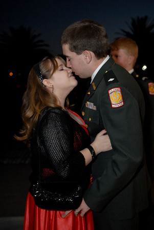 JROTC Cadet Ball - February 8th, 2008