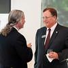 Johnson & Wales CLT Welcomes President Robert Mock Jr , Ed.D by Jon Strayhorn