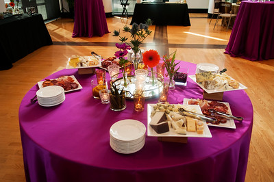 Johnson & Wales Epicurean Scholarship Dinner with Chef Joe Kindred 4-27-16 by Jon Strayhorn