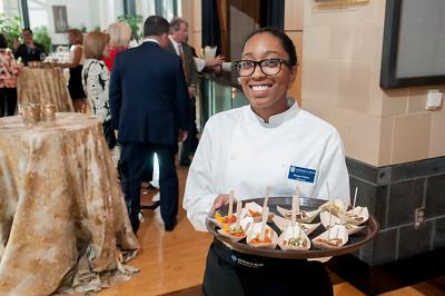 The Epicurean Scholarship Society Presents Junoon Restaurant @ Johnson & Wales 3-28-17 by Jon Strayhorn