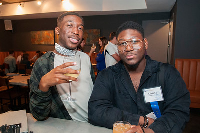 Johnson & Wales Alumni Homecoming @ Loft & Celllar 10-21-17 by Jon Strayhorn