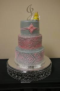 Ja'Kierra 21st Birthday Party