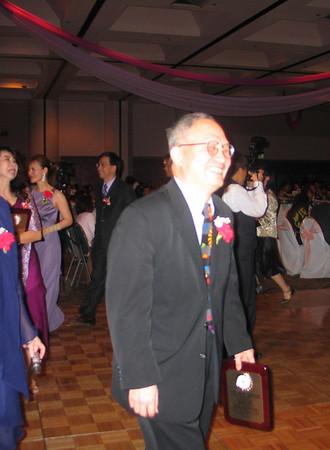 Jaacuc 2006 Gala