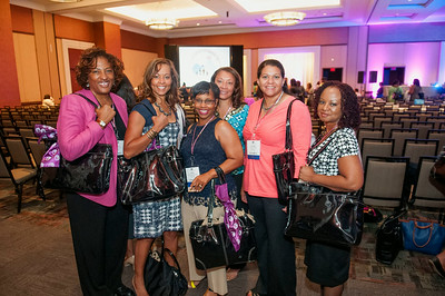 1st Time Attendee-Delegate Training 7-30-14