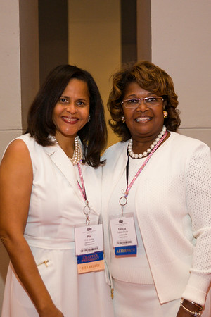 41st National Convention Formal Openng Ceremony 7-30-14 Ed Chavis