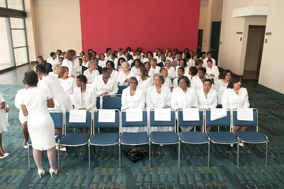 41st National Convention Formal Openng Ceremony 7-30-14 Jon Strayhorn