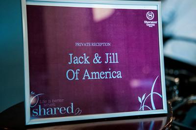Jack & Jill Inc - Convention Committe Reception @ The Sheraton 7-27-14
