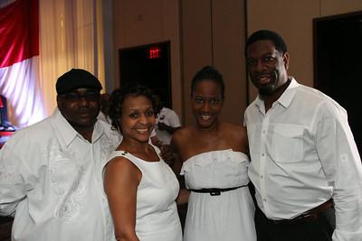 Jack & Jill of America Family Night @ The Westin 7-31-14 Jamar Caldwell