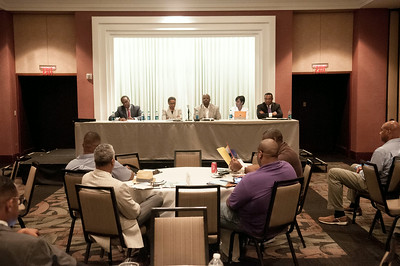 Father's Auxiliary Seminar - Commerce & Economic Development In The Queen City 7-30-14