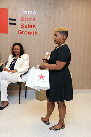 Jack & Jill of America Shopping @ Southpark Mall 7-30-14 Ed Chavis