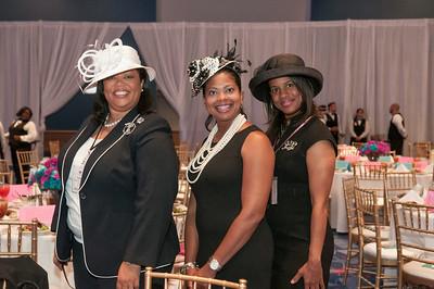 Legislative Luncheon @ Convention Center Crown Ballroom 8-1-14