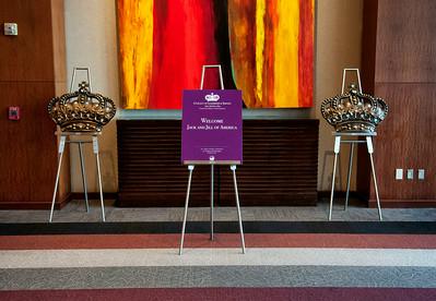 Marion Stubbs Thomas Academy @ Westin Grand Ballroom 7-29-14