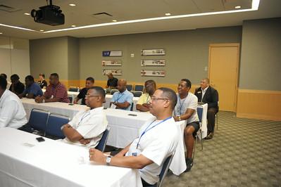 Nascar Hall of Fame Hosts The Fathers @ NASCAR Hall of Fame 7-31-14 Stephen Gaddick
