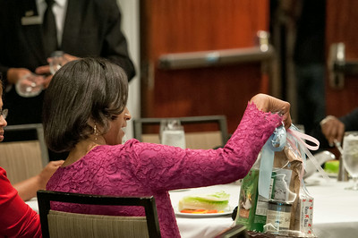 National Advisory Council Meeting & Early Dinner @ The Westin 7-28-14