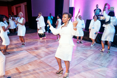 National President's Welcome Party @ The Westin 7-30-14