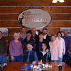 Walt, Karen, Jack, Krystal, Kathleen, Bill, Dena, Nicki, Dave, Charles, Dale, Jodi, Harry & Cindy