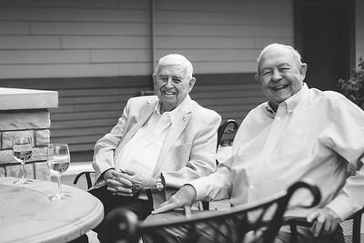 Jack's 90th Birthday!