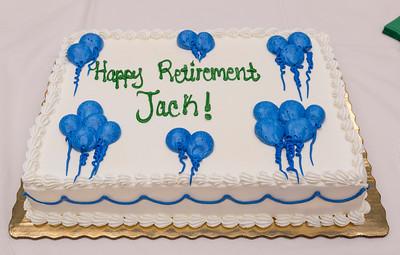 MP15-0232 Jack Walter Retirement