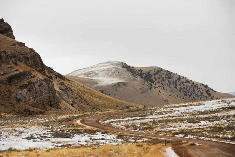 <b>National Elk Refuge Road</b>   (Dec 12, 2006, 01:37pm)