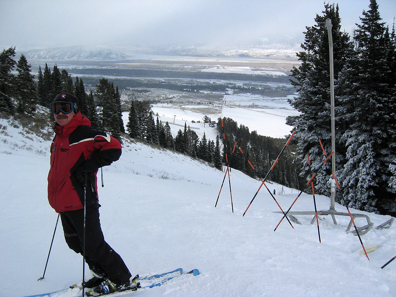<b>Mountain guide and view from Jackson Hole mountain resort</b>   (Dec 11, 2006, 03:11pm)
