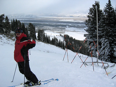 Mountain guide and view from Jackson Hole mountain resort   (Dec 11, 2006, 03:11pm)
