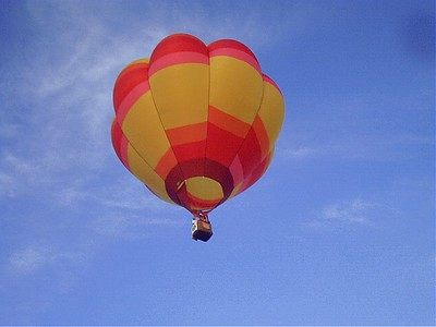 Jackson Hot Air Jubillee 2003