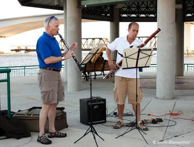 Jacksonville Symphony River classic 2011