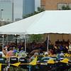 Jacksonville Symphony Orchestra in Klutho Park :