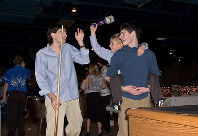 Ben, Sam and cousin John   (Dec 03, 2005, 09:13pm)