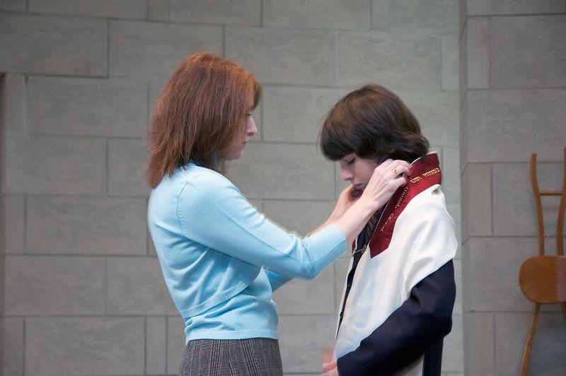 <b>Karen and Jacob</b>   (Dec 03, 2005, 10:50am)