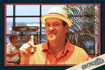 Bert Sky, Peaceful Henry's Cigars