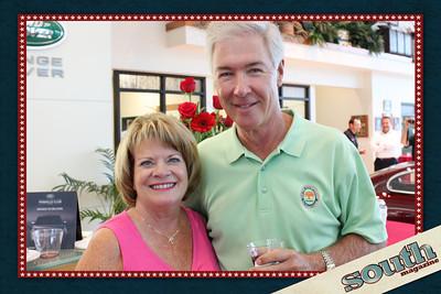 Susan & David Shinton