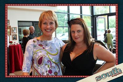 Carolyn Vanagel, Jill Jauch