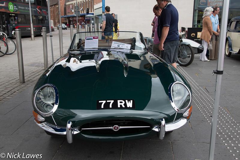 77RW E-Type