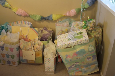 Jaime's Baby Shower