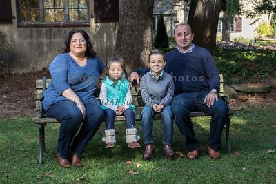 Jajjo Family Portraits