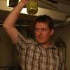 Jake; master of the hops.